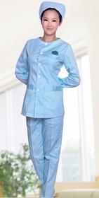医护服、床品猫先生二维码012